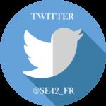★SE42 /FIERTÉ POPULAIRE/ Page Twitter https://twitter.com/SE42_FR
